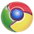 Logotipo Google Chrome