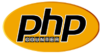 PHP Counter!