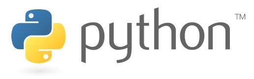 Logotipo da linguagem Python