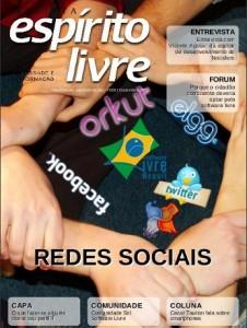 Revista Espirito Livre 9!