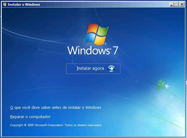 como fazer pendrive de boot do windows xp