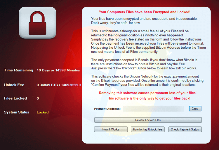 Ransomware-Manamecrypt