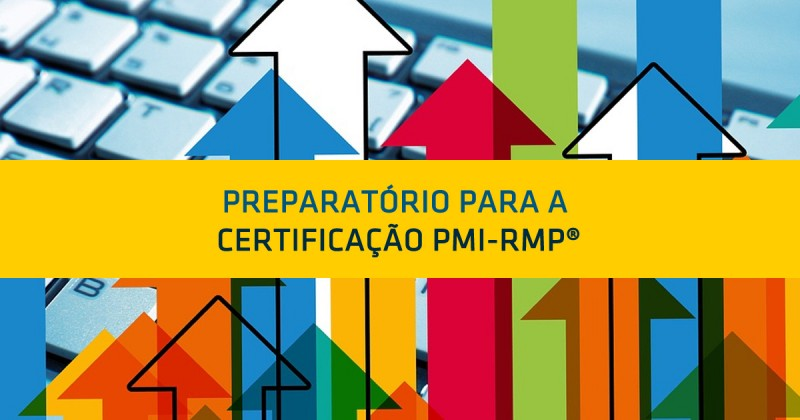 Preparatório PMI-RMP Site Campus