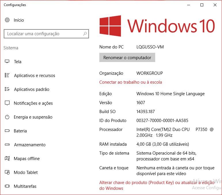 Criando o Windows PE (WinPE) no Windows 10