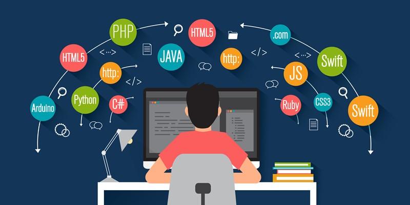 7 linguagens de programação para você aprender em 2019