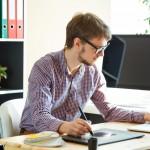 Seu próprio ambiente de trabalho